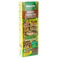 Baton Hamsteri Belcuore cu Nuci si Alune, 115g / 2 batoane