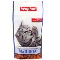 Recompense pentru pisici, Beaphar Malt Bits, 35 g