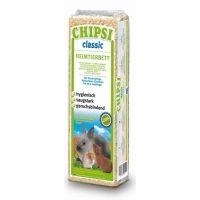 Asternut igienic rozatoare din talas Chipsi Classic, 15l
