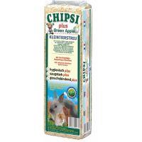 Asternut igienic rozatoare din talas Chipsi Green Apple, 15l