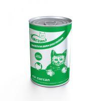 Mitzura Cat Conserva Curcan, 415 g