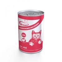 Mitzura Cat Conserva Vita, 415 g