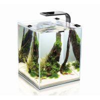 Acvariu Aquael Shrimp Smart 20 Negru, 19 l