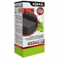 Burete Aquael Asap 700 Standard, 2 Buc