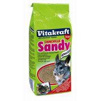 Nisip Vitakraft Chinchilla Sandy, 1kg