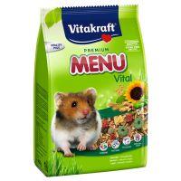Meniu Hamsteri Vitakraft, 1 Kg