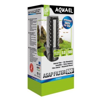 Filtru Intern pentru Acvariu, Aquael Asap 500