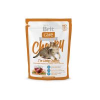 Hrana uscata pentru pisici Brit Care Cat Cheeky Living Outdoor, 0.4 Kg