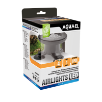 Aerator Acvariu, Aquael Airlights LED