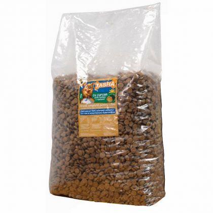 Hrana uscata pentru Caini Tasha Curcan, 10 Kg
