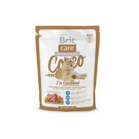 Hrana uscata pentru pisici Brit Care Cat Cocco Gourmand, 0.4 Kg