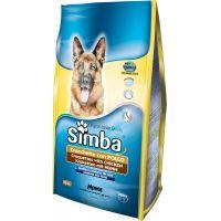 Hrana uscata pentru Caini Simba Dog cu Pui, 20 Kg