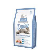 Hrana uscata pentru pisici Brit Care Cat Daisy Weight Control, 2 Kg