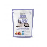 Hrana uscata pentru pisici Brit Care Lilly Sensitive Digestion, 0.4 Kg