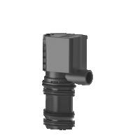 Pompa pentru acvariu, Juwel Eccoflow, 300 l/h