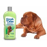 Sampon pentru Caini Fresh'n Clean Medi Cleen, 553 ml