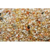 Pietris Natural pentru Acvariu, 2.5 Kg
