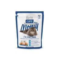 Hrana uscata pentru pisici Brit Care Monty Living Indoor, 0.4 Kg