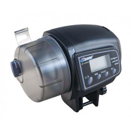 Hranitor Automat Pesti cu Dispay Digital, Resun AF-2005D