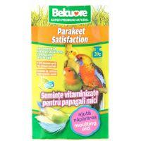 Vitamine pentru Papagali Mici Naparlire Belcuore, 20g