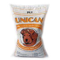 Hrana uscata pentru caini, Unican cu Pui, 10 Kg