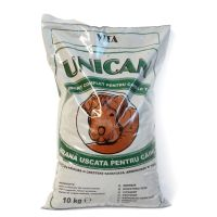 Hrana uscata pentru caini, Unican cu Vita, 10 Kg