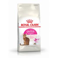 Hrana uscata pentru pisici, Royal Canin Feline Exigent Savour, 10 Kg