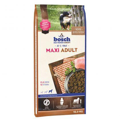 Bosch Maxi Adult, 15 Kg