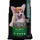 Cibau Puppy Medium, 2.5 Kg
