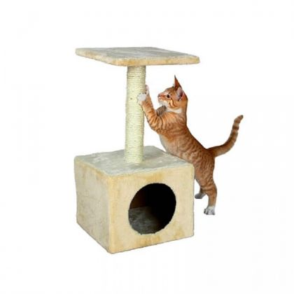 Ansamblu de joaca pentru Pisici, Zamora 31x31x61 cm
