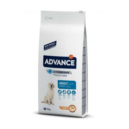 Advance Dog Maxi Adult, 14 Kg