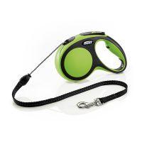 Lesa Flexi New Comfort Cord M 5m Verde