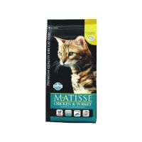 Hrana uscata pentru pisici Matisse Original cu Pui si Curcan, 1.5 Kg