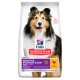 Hill`s SP Canine Adult Skin and Stomach cu Pui, 14 kg