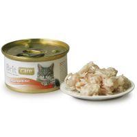 Hrana umeda pentru Pisici Brit Care Piept de Pui, 80 g