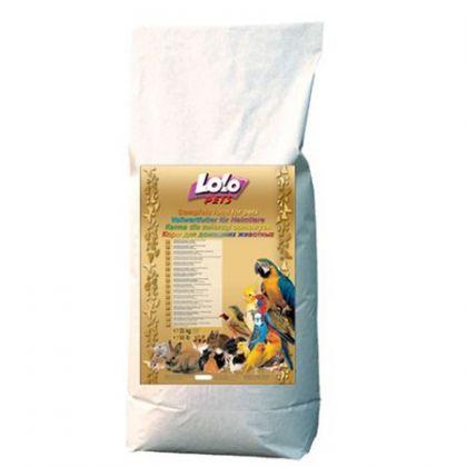 Hrana de baza pentru Iepuri Lolo Pets, 25Kg