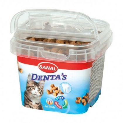 Sanal Cat Denta`s, 75 g
