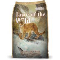Hrana uscata pentru pisici Taste of the Wild Cat Canyon River Formula, 2 Kg