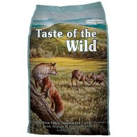 Hrana uscata pentru caini Taste of the Wild Appalachian Valley Small Breed, 2 Kg