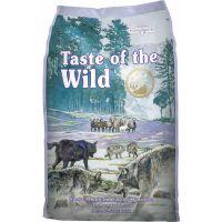 Hrana uscata pentru caini Taste of the Wild Sierra Mountain, 2 Kg