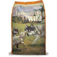 Hrana uscata pentru caini Taste of the Wild High Prairie Puppy Formula, 2 Kg