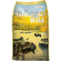 Hrana uscata pentru caini Taste of the Wild High Prairie Canine Formula, 2 Kg