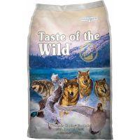 Hrana uscata pentru caini Taste of the Wild Wetlands, 2 Kg