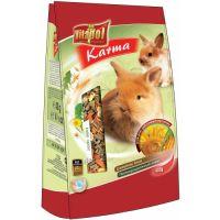Hrana pentru iepuri Vitapol, 1 kg