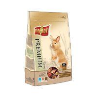 Hrana premium pentru iepuri, Vitapol 900 g