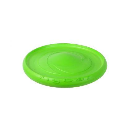 Disc zburator Frisbee Flyber Verde, 22cm