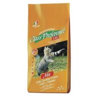 Hrana uscata pentru pisici, Class Preference cu Pui, Curcan si Legume, 20 kg