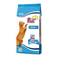Hrana uscata pentru pisici, Farmina Fun Cat, Peste, 20 kg