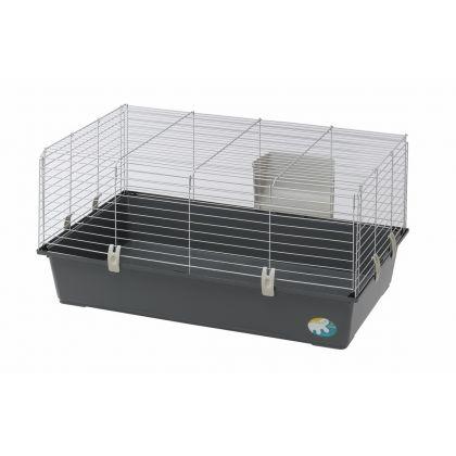 Cusca pentru iepuri, Ferplast Rabbit 100 EL