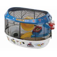 Cusca pentru hamsteri, Ferplast Stadium